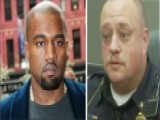 Police Chief Slams Kanye West In Open Letter