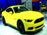 Preview Of The 2014 Detroit Auto Show