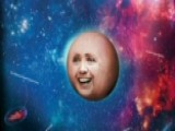 Planet Hillary: New York Times Puts Clinton's Face In Space