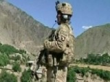 Pentagon To Prep Full Troop Withdrawal From Afghanistan