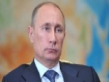 Putin Given Permission To Use Troops In Ukraine