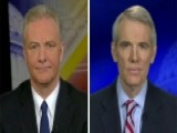 Portman, Van Hollen Preview Obama's New Budget