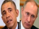 Politics And Policy Between Obama, Putin