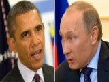 Putin More Of A 'leader' Than Obama?