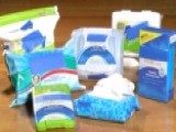 Preservative In Baby Wipes Making Life Miserable For Adults