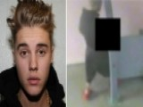 Prosecutors Release Video Of Justin Bieber's Urine Test