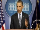 President Obama Slaps Russia With Financial Sanctions