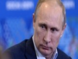 Putin Defends Military Action In Ukraine