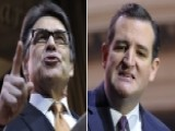 Perry, Cruz Rally Republican Base At CPAC