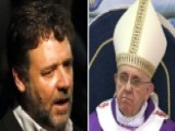 Pope Won't Meet 'Noah'