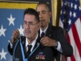 President Obama Awards Medal Of Honor To 24 Veterans