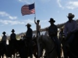 Political Insiders Part 2: Bundy Nevada Ranch Standoff