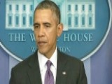 President Obama: The Affordable Care Act Is Working