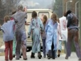 Pentagon Has Plan To Combat A Zombie Apocalypse