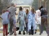 Pentagon Has Plan To Combat A Zombie Apocalypse
