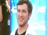 Phillip Phillips 'scared To Death' About His Second Album
