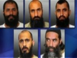 Prisoner Swap: A Look At The 'Taliban Dream Team'