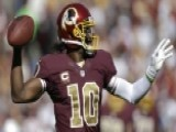 Pundits Choose Sides In Redskins Flap