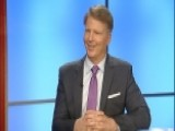 Phil Simms Tackles Skin Cancer