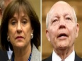 Political Insiders Part 2: IRS Scandal A Democracy Crisis?