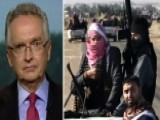 Peters: More US Security In Iraq Doesn't Solve Any Problems
