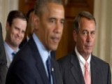 Political Insiders Part 1: Obama Executive Order Fallout
