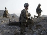 Pentagon Sending Pink Slips To Deployed Soldiers?