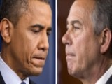 Political Insiders Part 3: Will The House Sue President Obama?