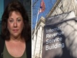 Pro-Israeli Group's Lawsuit The Smoking Gun In IRS Scandal?