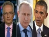Peters: WH Doesn't Understand Putin's 'heart Of Stone'