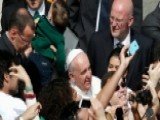 Pope Urges Young People To Not Waste Time On Internet
