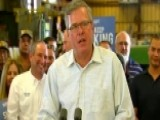 Political Prospects And Potential Problems For Jeb Bush
