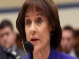 Possible Evidence Tampering In IRS Targeting Scandal