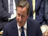 PM Cameron Unveils New Measures To Tackle Terror Threat
