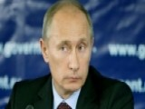 Putin Calls For 'statehood' Talks In Eastern Ukraine