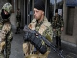 Pro-Russia Separatists And Ukraine Sign Cease-fire Deal