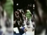 Parents To Blame For Brutal Teen Mob Parking Lot Attack?