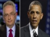 Peters On ISIS: Obama Can't Afford To 'get Off Cheap'