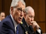 Pentagon Top Brass Hint At Ground Troops For ISIS Campaign