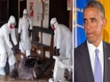 President To Send US Military Personnel To Combat Ebola