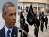 Poll: Americans Say Obama Not Tough Enough On ISIS Threat