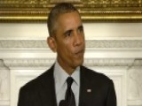 President Obama On Training Syrian Rebels