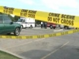 Police: Woman Beheaded At Oklahoma Workplace