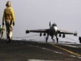 Pentagon To Update Status Of ISIS Airstrikes