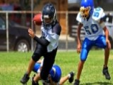 Preventing Sports Injuries In Kids