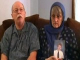 Parents Of ISIS Hostage Say He Wrote Letter To Family
