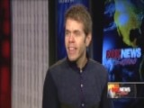 Perez Hilton Opens Up About Latino Issues, Gay Marriage