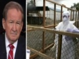 Pat Buchanan Sounds Off On How Obama Is Handling Ebola