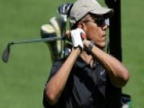 President Obama Plays 200th Round Of Golf