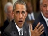 President Obama Orders 'SWAT Team' Response To Ebola